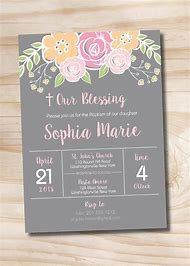Best Christening Invitation Ideas And Images On Bing