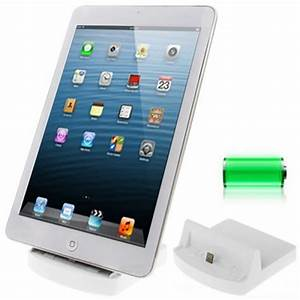 Dockingstation Ipad Air : docking station for apple ipad air 2 mini 3 retina cradle desk dock white ~ Sanjose-hotels-ca.com Haus und Dekorationen
