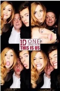 Gemma, Harry Styles and their father | This Is Us ...