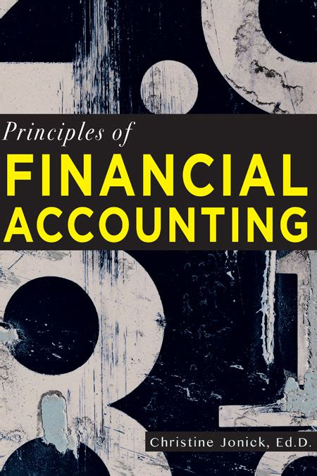 principles  financial accounting