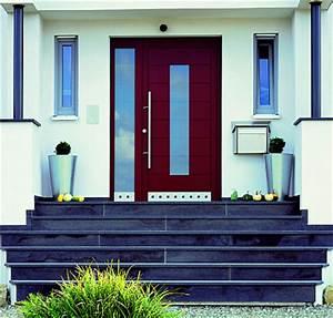 Bilder Von Haustüren : beratung aufmass und montage von haust ren aus aluminium oder stahl ~ Indierocktalk.com Haus und Dekorationen