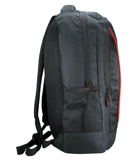 Lenovo Black Polyester Laptop Bags Office Bag For Men ...
