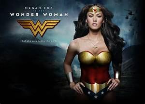 Image - Wonder-woman-megan-fox.jpg - Fanon Wiki
