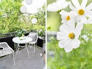 Outdoor Teppich Balkon : sommer auf dem balkon mit leckeren abk hlungen ~ Whattoseeinmadrid.com Haus und Dekorationen