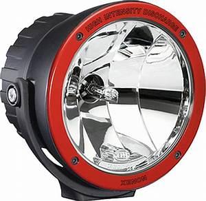 Hella Rallye 4000ci Compact Xenon Lamp