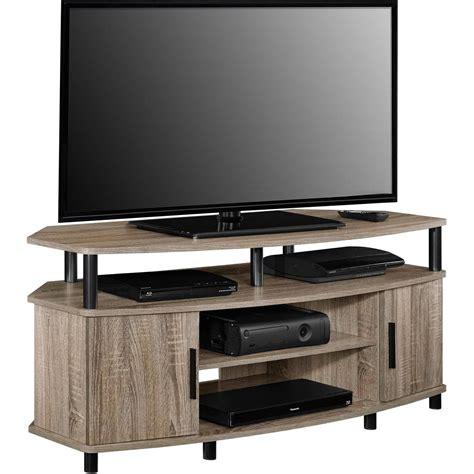 corner tv cabinet for flat screens corner tv stand media console for flat screens sonoma oak