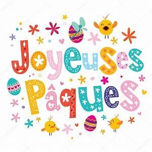 Joyeuses Paques Images : joyeuses paques buona pasqua in francese biglietto di ~ Voncanada.com Idées de Décoration