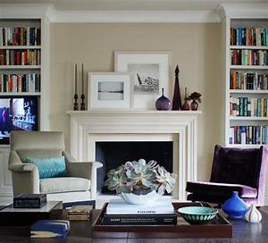 A Modern Gem - Traditional - Living Room - New York - by