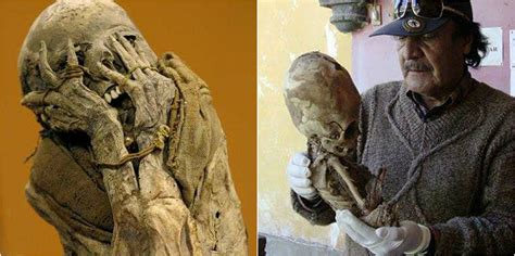 Shocking and Bizarre Archaeological Finds From Around The ...