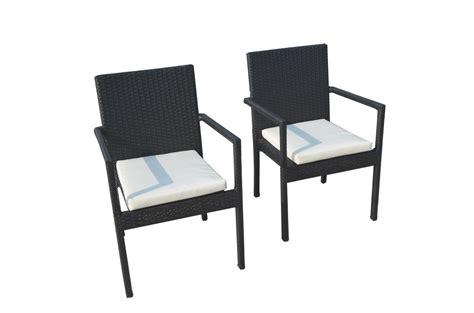chaise de jardin en résine tressée table de jardin résine tressée et 8 chaises atlas