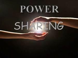 power sharing class 10 cbse civics