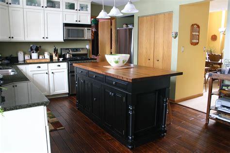 furniture   kitchen beautiful  butcher block