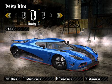 koenigsegg agera r need for speed most wanted location koenigsegg agera r ii photos need for speed most wanted