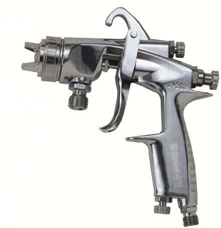 pistolet a peinture basse pression pistolet de peinture 224 basse pression x202 pistolet