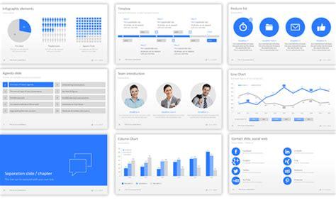 powerpoint vorlage mit bildern und designs fuer ihre branche