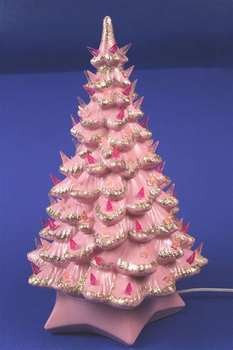 1000 images about ceramic christmas tree on pinterest