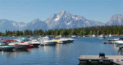 Lake Powell Wy