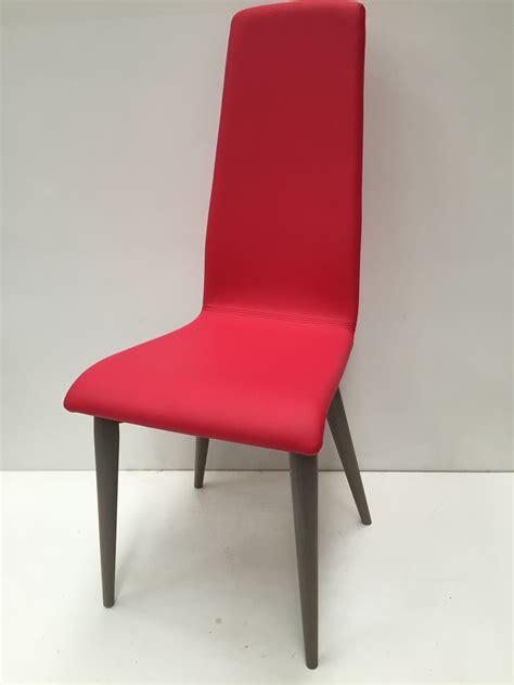 chaise dossier haut design atlub