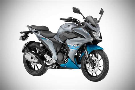 Yamaha Niken Hd Photo by Yamaha Fazer 25 Launched In India Priced At Inr 1 28 Lakh