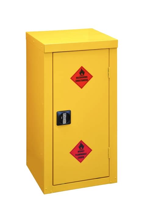 gas can storage cabinet kingfisher stand for hazardous storage cabinet hs7712