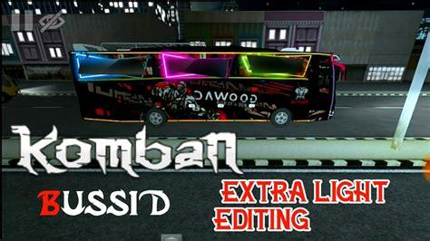 Komban tourist zed vega bus mod for bus simulator indonesia|bussid v3.3.3 подробнее. Komban Bus Skin Download For Bus Simulator Indonesia - livery truck anti gosip