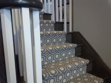 modern stair runner ideas modern stair runners staircase traditional with