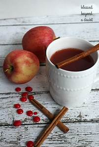 The BEST Hot Apple Cider with my SECRET Ingredient ...