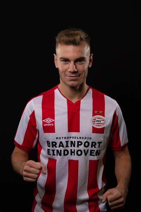 Toni Lato haakt aan bij Jong PSV, waar hij ook wedstrijden ...