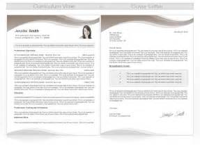 template curriculum vitae microsoft word 10 best images of curriculum vitae resume templates