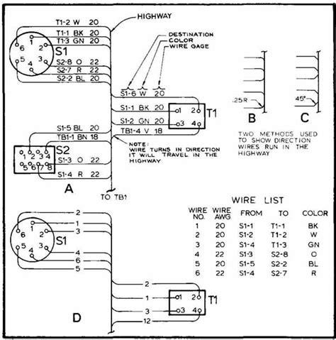 Electronics Drafting Wiring Diagrams