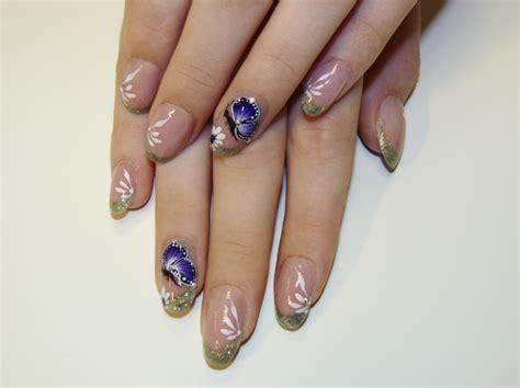 angel wing nail art designs ideas design trends