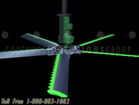high velocity low speed fans high volume low speed hvls ceiling fans reduce energy