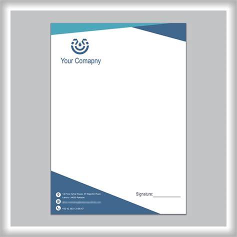 letterhead printing printpressbe