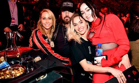Miley Cyrus' Worried Reality Show Will Tear Her Family Apart!
