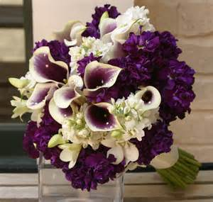 flowers for weddings purple wedding flower arrangements wedding and bridal inspiration