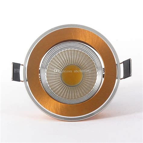 dimmable led recessed lights cree w cob led ceiling downlight dimmable led recessed