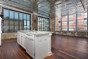 Fulton, Supply, Lofts, Apartments