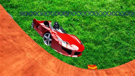 Madalin Stunt Cars 2 Episode 1
