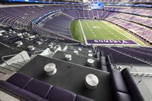 Minnesota Vikings New Stadium