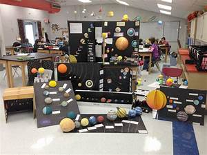 Solar System Project For School - solar system project ...