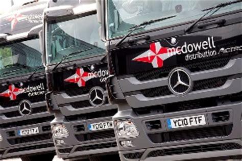 mcdowells reveals rapid expansion motor transport