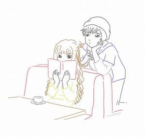 Cute love drawings pinterest