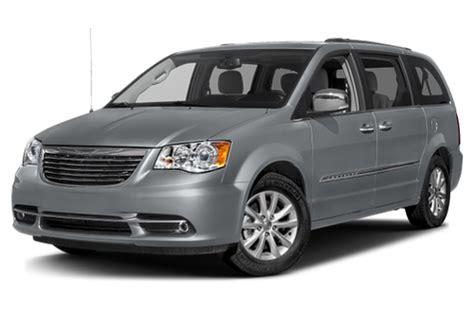 2013 Chrysler Town & Country Expert Reviews, Specs And