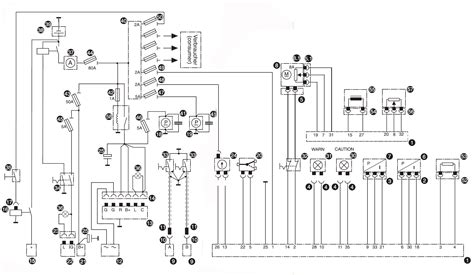 Rotax Stroke Ignition Wiring Diagram