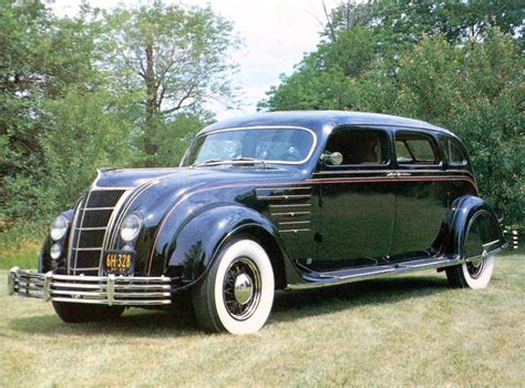 1939 Chrysler Imperial by 1939 Chrysler Imperial Airflow Limousine My Style