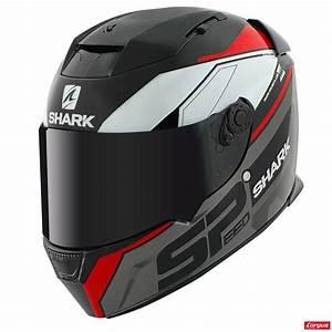 Casque Shark Speed R : salon de la moto 2011 casque shark speed r photo 5 l 39 argus ~ Melissatoandfro.com Idées de Décoration