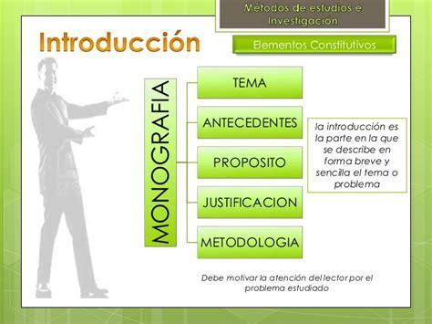 elementos estructurales de la monograf 237 a