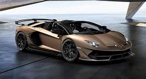 Lamborghini Researched Manual Aventador And Huracan But