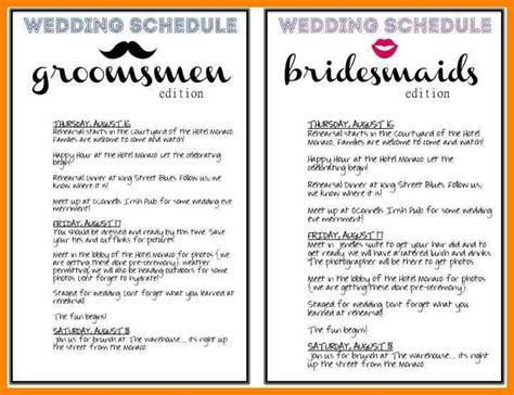 wedding timeline template  wedding day timeline template