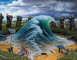 From Image Modern Surrealism Art